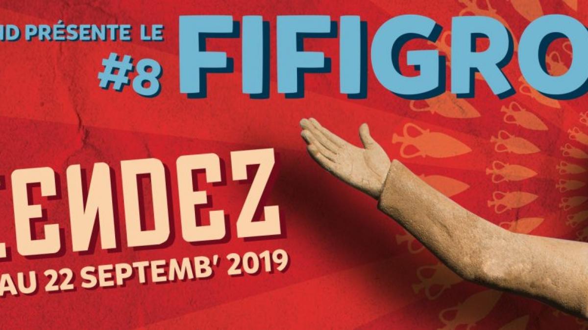 Fifigrot 2019, Interview avec Sébastien Marnier, réalisateur de L'Heure de la sortie