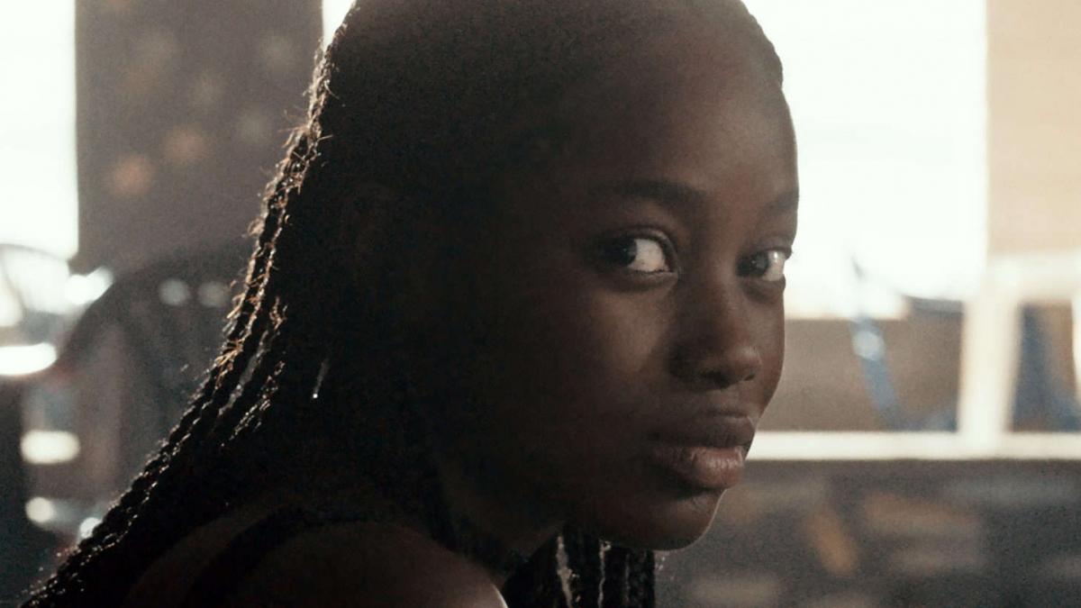Critique du film Atlantique