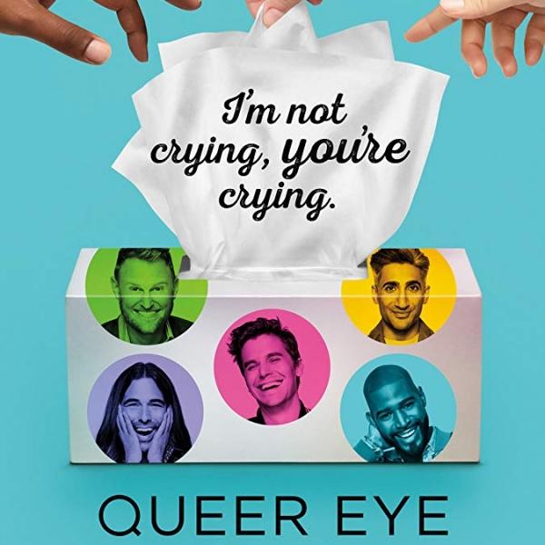 Critique sur Queer Eye