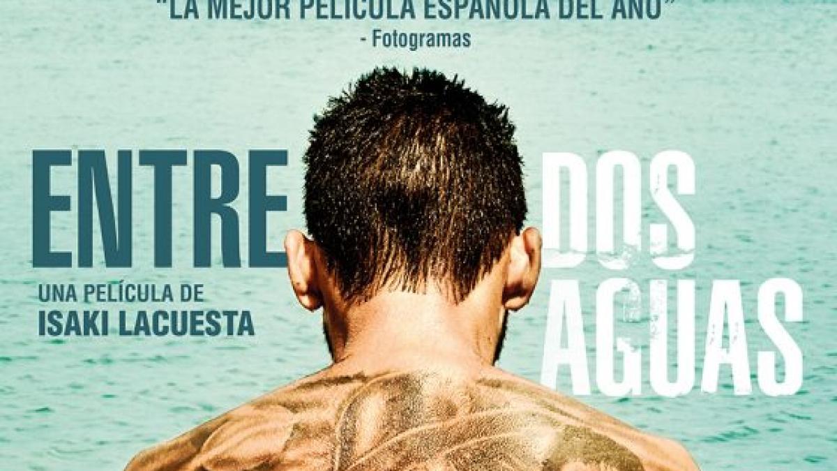 Critique du film Entre Dos Aguas