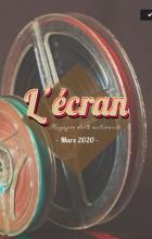 Magazine L'Ecran Mars 2020